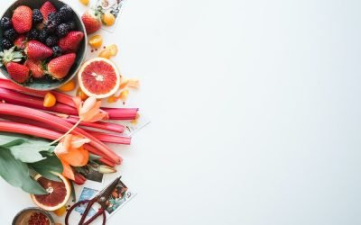 Food Therapy:  Nutrition to Treat Anxiety and Depression